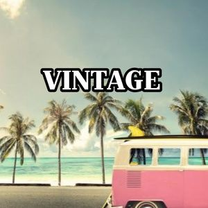🌟VINTAGE CLOTHING🌟